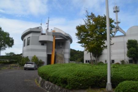 20191007飯田ダム01