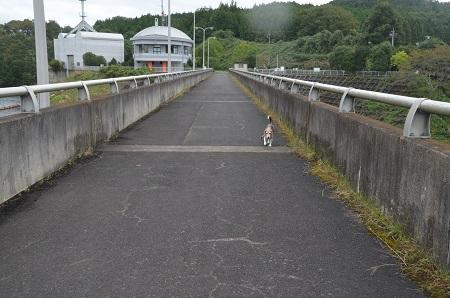 20191007飯田ダム16