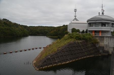 20191007飯田ダム14