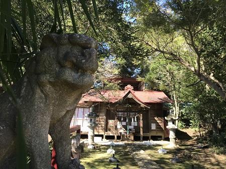 20191013冨里香取神社03
