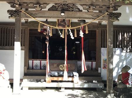 20191013日吉神社12