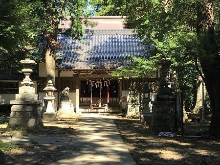 20191013日吉神社10
