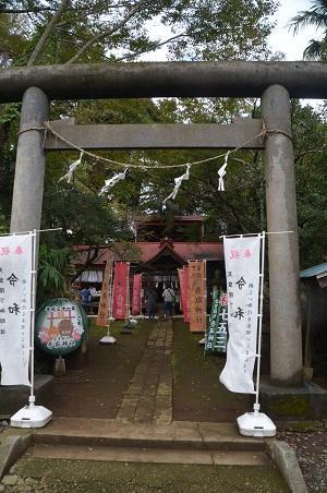 20191015冨里香取神社01