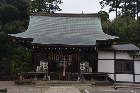 20191015埴生神社04