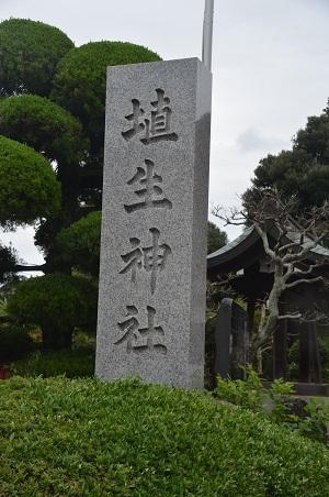 20191015埴生神社01
