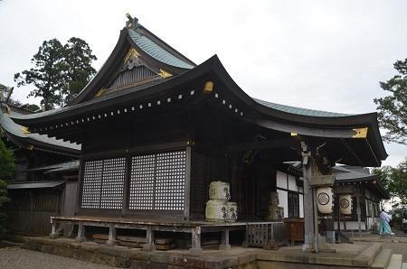 20191015埴生神社08