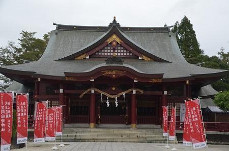 20191007笠間稲荷神社14