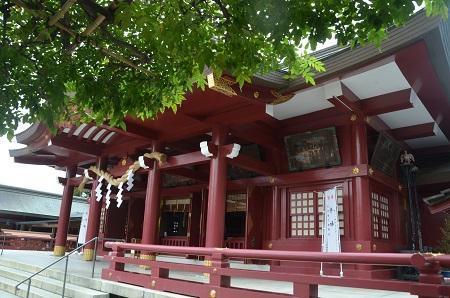 20191007笠間稲荷神社46
