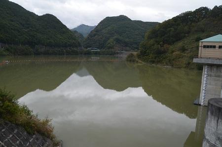 20191024塩川ダム06