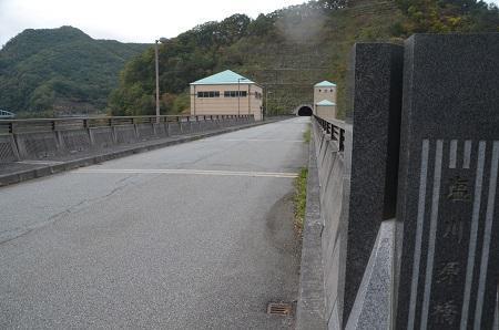 20191024塩川ダム09