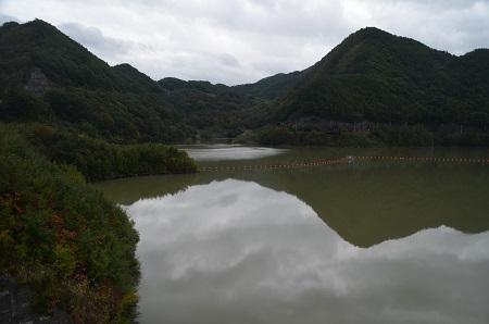 20191024塩川ダム07