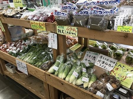 20191025道の駅にらさき12