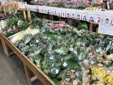 20191103道の駅 庄和18
