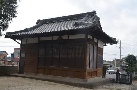 20191103鷲香取神社20