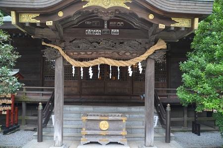 20191103春日部八幡神社16