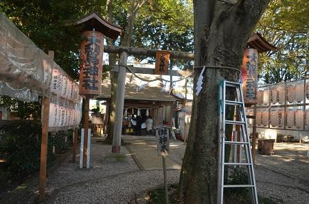 20191108橋本大鷲神社02