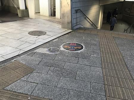 20191112マンホール取手04