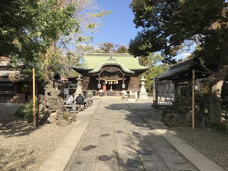 20191114菊田神社06