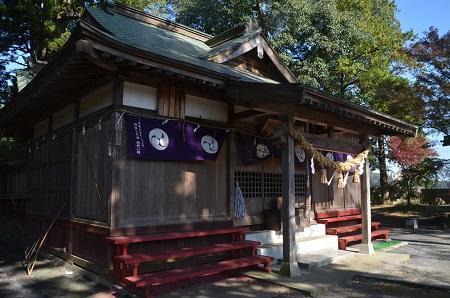 20191116羽梨山神社12