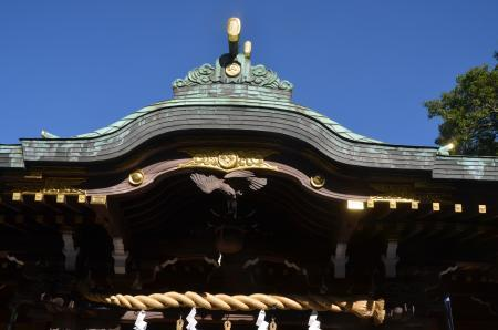 20191120花畑鷲神社10