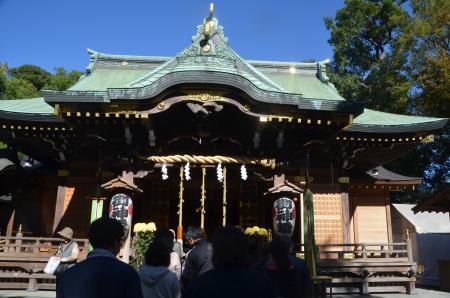 20191120花畑鷲神社09