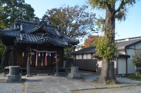 20191120六間八幡神社25