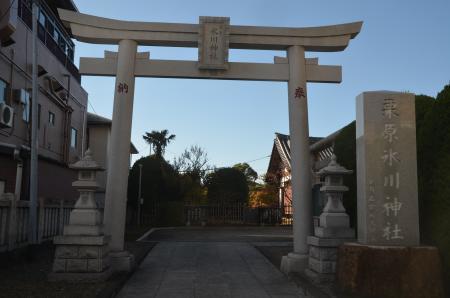 20191120栗原氷川神社02