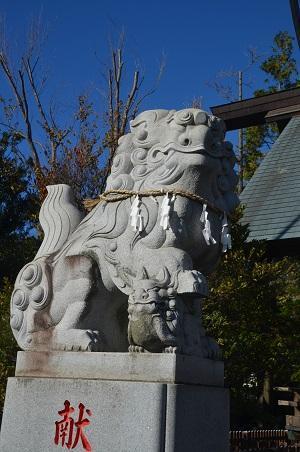 20191120島根鷲神社13