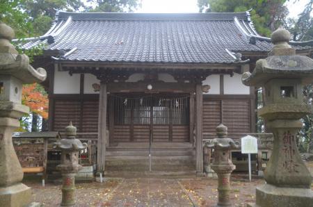 20191202松之郷八坂神社06