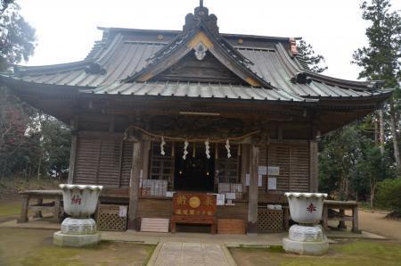 20191206雷神社09
