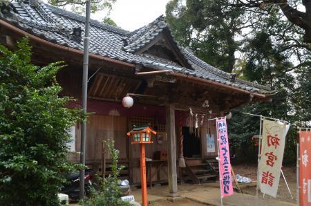 20191225金刀比羅神社10