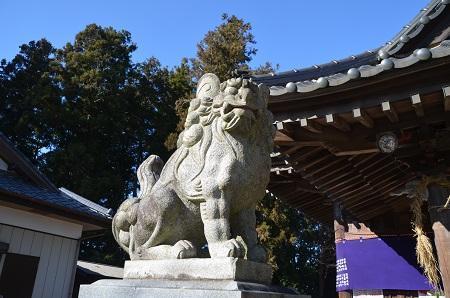 20200104東山香取神社05