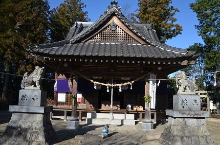 20200104東山香取神社12