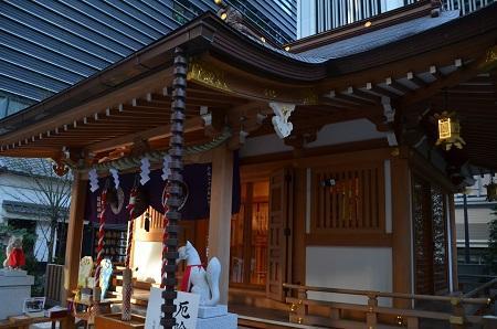 20200105福徳神社13