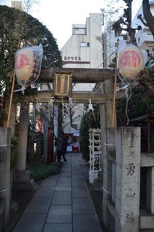 20200105笠間稲荷神社08