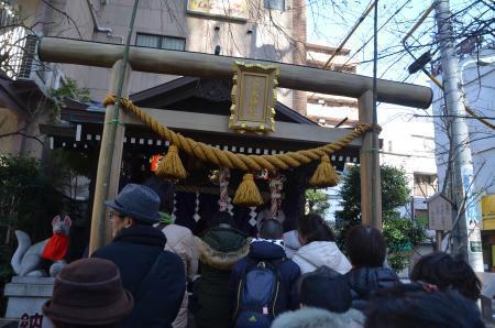 20200105茶ノ木稲荷神社04
