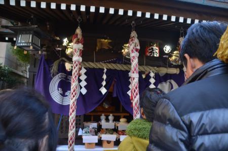 20200105茶ノ木稲荷神社09
