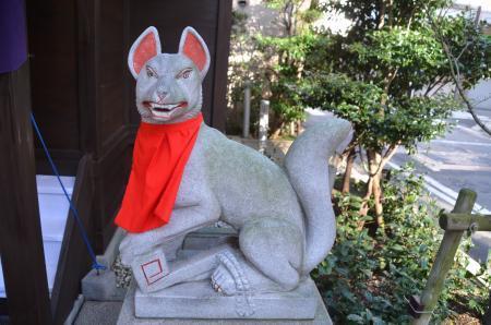 20200105茶ノ木稲荷神社08