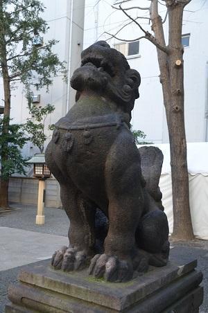 20200105日本橋日枝神社06