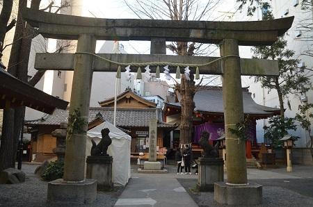 20200105日本橋日枝神社03