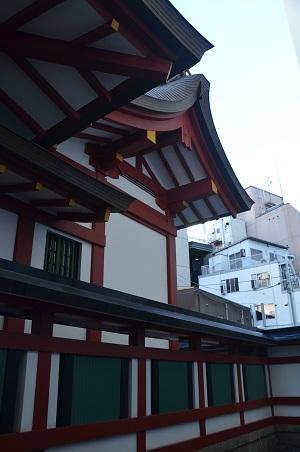 20200105日本橋日枝神社12