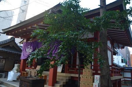 20200105日本橋日枝神社11