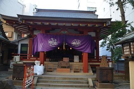 20200105日本橋日枝神社08