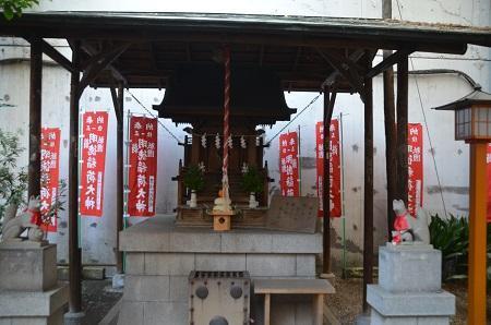 20200105日本橋日枝神社16