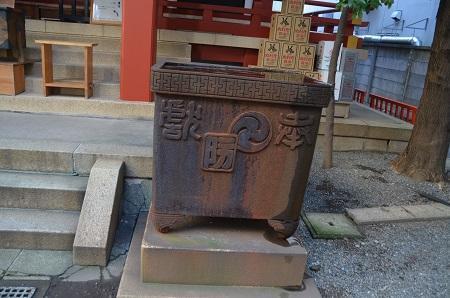 20200105日本橋日枝神社13