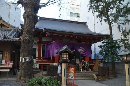 20200105日本橋日枝神社19