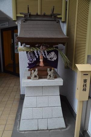 20200107初音森神社11