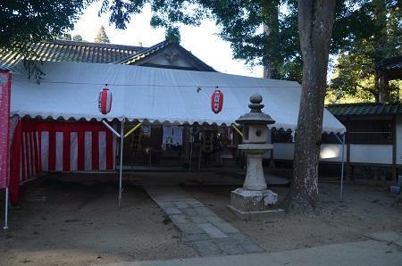 20200109東金日吉神社20