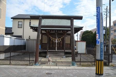 20200125八坂神社01