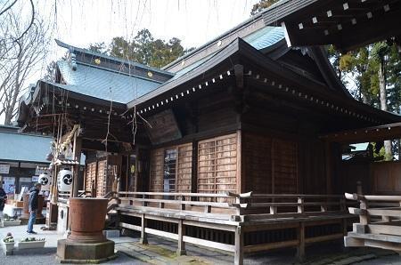 20200125吉田神社23